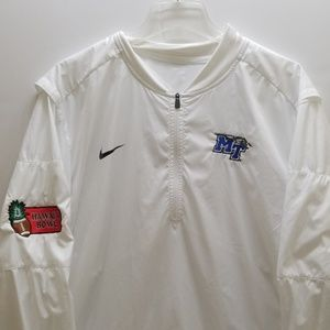 NIKE MIDDLE TENNESSEE MEN'S JACKETS
